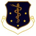 Air Force Medical Services Center emblem.png