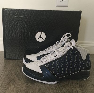 online retailer 35e15 ea41c Nike Air Jordan XX3, (Wizards Colorway)