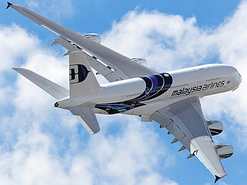 Airbus A380-841, Malaysia Airlines AN2208844.jpg