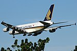 Airbus A380-841, Singapore Airlines JP7315687.jpg
