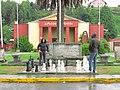 Ajedrez de la Municipalidad de Frutillar. - panoramio.jpg