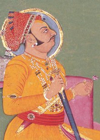 Ajit Singh of Marwar - Ajit Singh