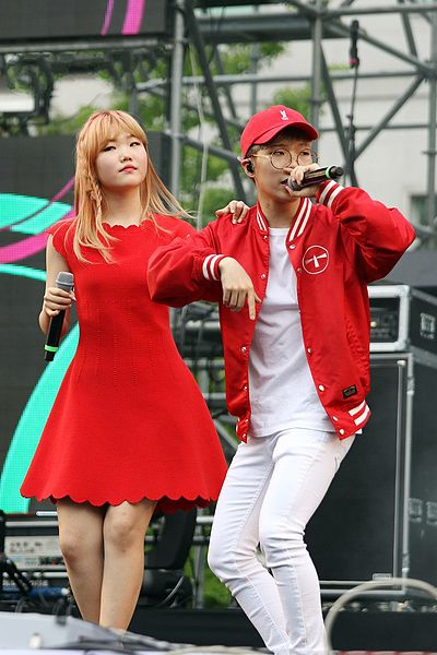 Picture of a band or musician: Akdong Musician