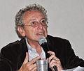 Alain Michel en conference.jpg