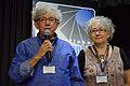 Alan Teller and Jerri Zbiral - Kolkata 2014-01-27 7587.JPG