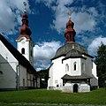 Albeck Sirnitz Pfarrkirche und Karner 23072008 43.jpg