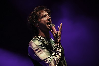 Picture of a band or musician: Albert Hammond, Jr.