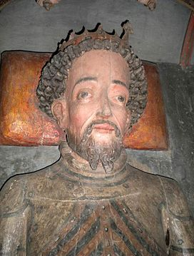 Albert of Sweden effigy 2010.jpg