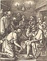 Albrecht Dürer - Christ Washing the Feet of the Disciples (NGA 1943.3.3641).jpg