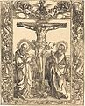 Albrecht Dürer - Christ on the Cross (NGA 1943.3.3681).jpg