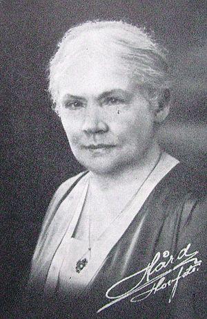 Alexandra Skoglund - Alexandra Skoglund.