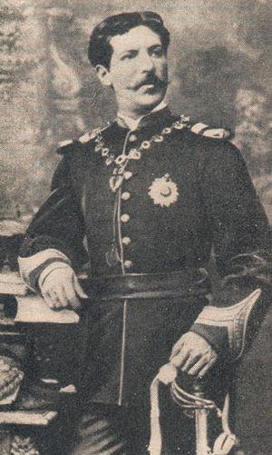 Alexandre de Serpa Pinto - Image: Alexandre Serpa Pinto