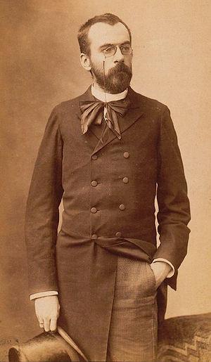 Bruneau, Alfred (1857-1934)