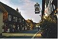 Alfriston High Street. - geograph.org.uk - 175366.jpg