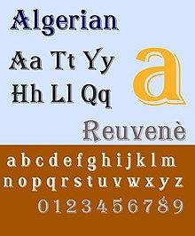 220px-Algerian_spec.JPG