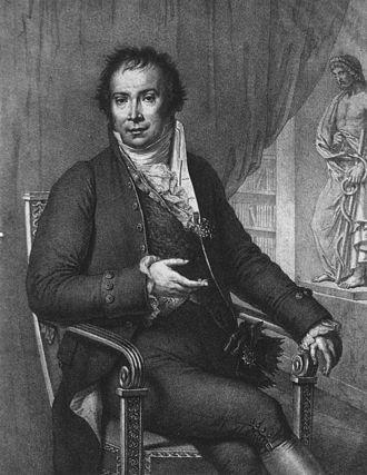 Jean-Louis-Marc Alibert - Jean-Louis-Marc Alibert