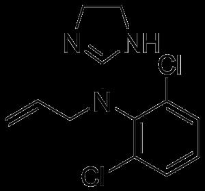 Alinidine