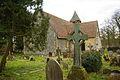 All Saints', Swallowfield - geograph.org.uk - 1753137.jpg