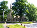 All Saints' parish church, Longstanton, Cambs - geograph.org.uk - 180156.jpg
