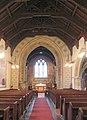 All Saints, Calverton, Bucks - East end - geograph.org.uk - 333316.jpg