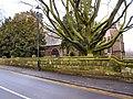 All Saints, Daresbury - geograph.org.uk - 1725638.jpg