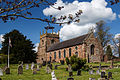 All Saints Church, Forton (geograph 4461243).jpg