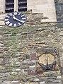 All Saints Church, Terrington - Clock and Sundial - geograph.org.uk - 494764.jpg