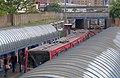 All Saints DLR station MMB 01.jpg