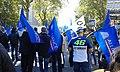 Alliance manifestant à Lyon le 10 octobre 2017.jpg