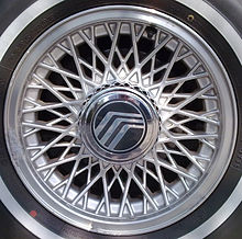 Wheels on Alloy Wheel   Wikipedia  The Free Encyclopedia
