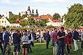 Almedalsveckan Almedalsparken Visby 20130703 9900F (9208944566).jpg