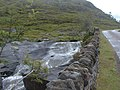 Almost dry waterfall - geograph.org.uk - 896843.jpg