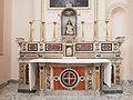Altare Gesù Bambino Chiesa Madre Mottola.jpg