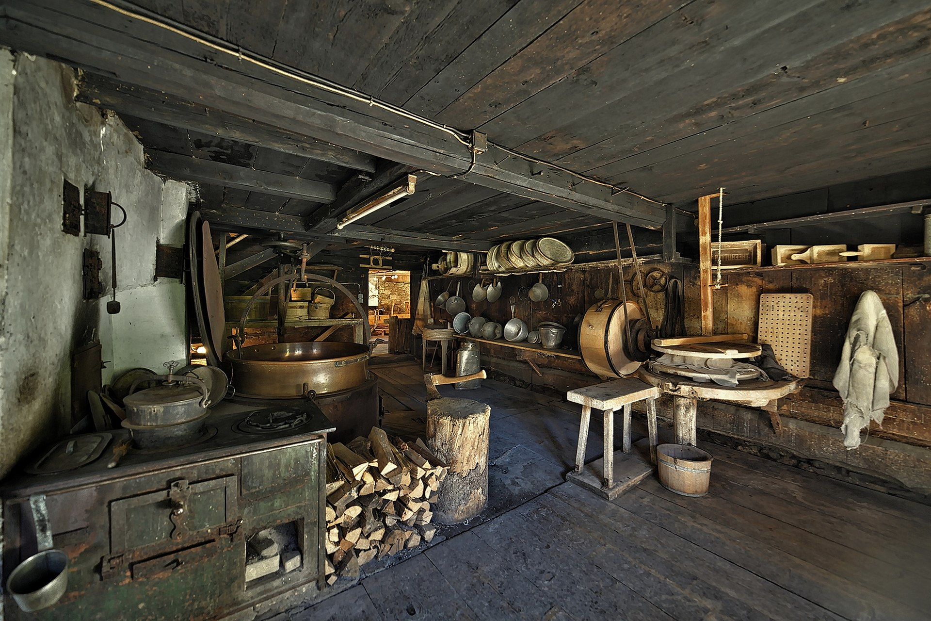 Wood Storage Sheds Design