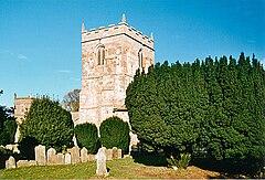 Alvingham churchyard - geograph.org.uk - 95412.jpg
