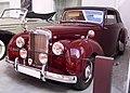 Alvis TA 21 Cabriolet 1954.JPG