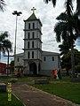 Alvorada do Norte GO Brasil - Igreja Católica - panoramio.jpg
