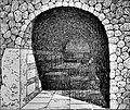 Alyattes tomb passage.jpg
