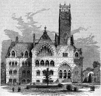 John Cleve Green - The John C. Green School of Science at Princeton University