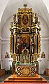 Am 17. Oktober 1677 wurde die Kirche von Laax geweiht. 03.jpg