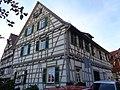 Am Burgrain 2 evangelisches Pfarrhaus Herrenberg DSC02301.jpg