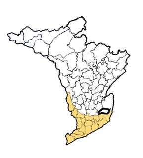 Amalapuram revenue division