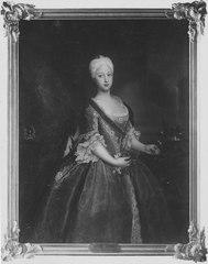 Amalia, prinsessa av Preussen