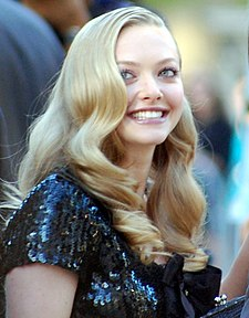 Amanda Seyfried Dog Name
