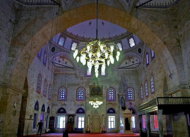Sultan Beyazit Külliyesi