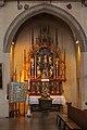 Amberg, St Martin, Interior, altar 08.JPG