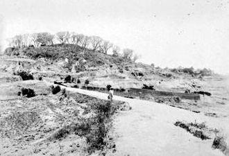 Twelve sacred hills of Imerina - Ambohidratrimo, 1901