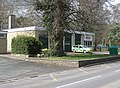 Ambulance Station, Rockfield Road - geograph.org.uk - 1241336.jpg