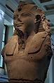 AmenophisIIITorsoAndHeadOfColossalStatue-RightSide-BritishMuseum-August19-08.jpg