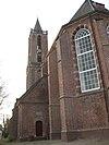 foto van Andrieskerk